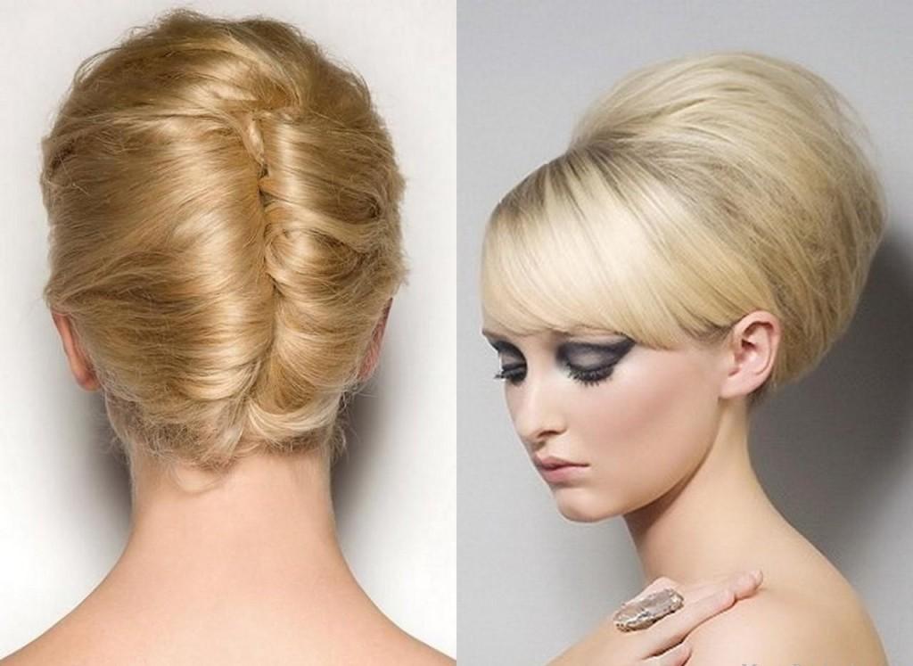 Как уложить волосы средней длины быстро и красиво