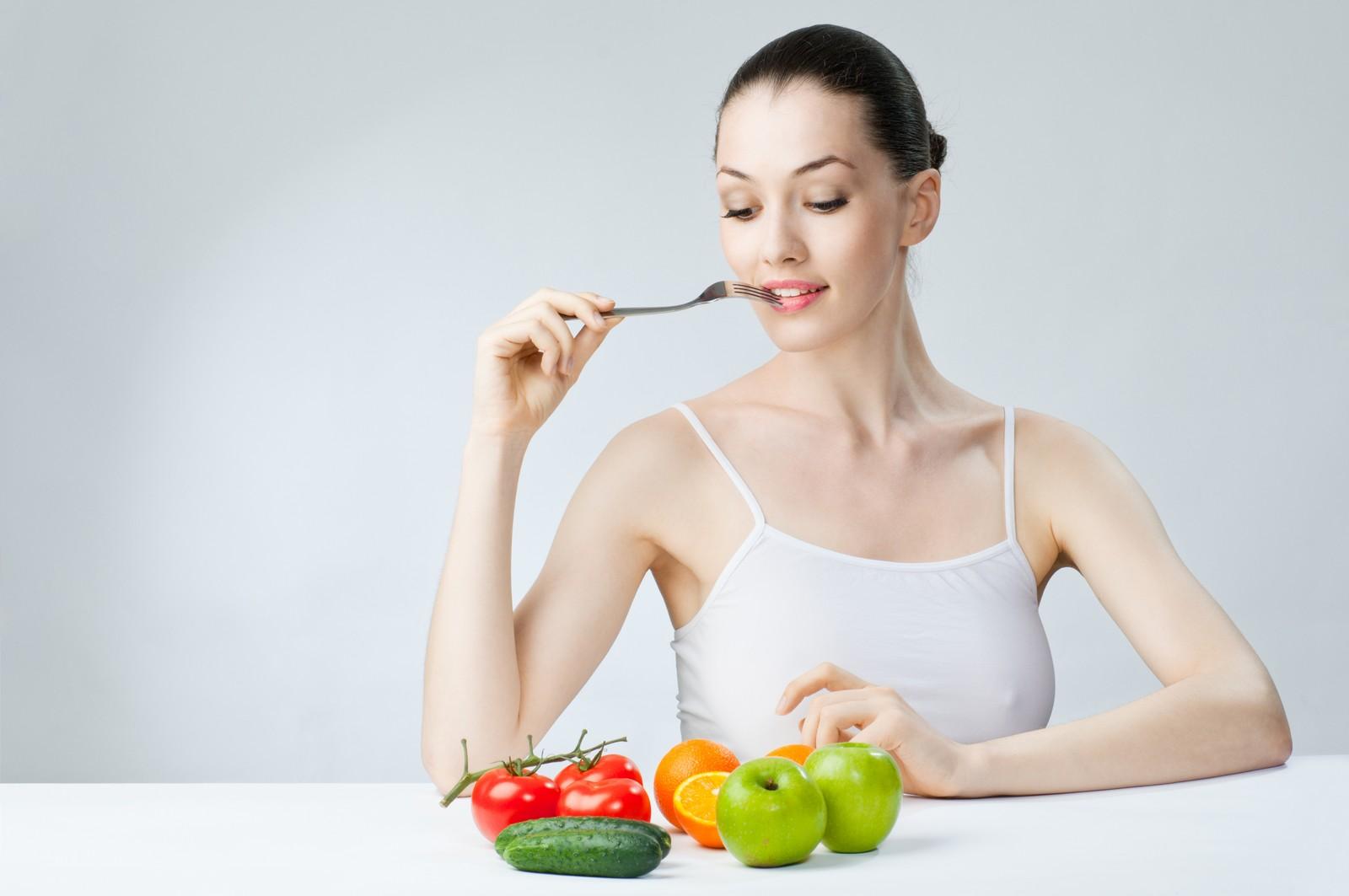 диетическое питание на каждый день меню