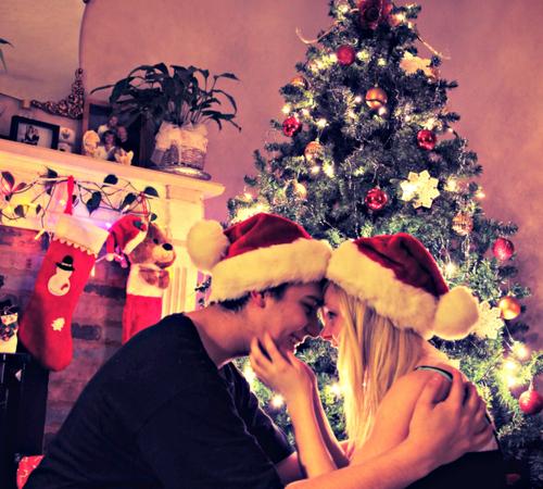 Как найти парня на новый год