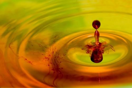 Вода с йодом при беременности