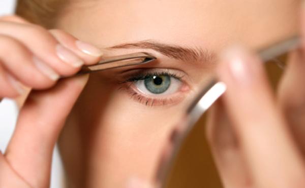 удаления волос на лице способы