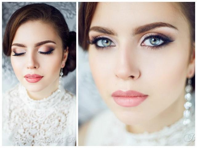 Как расширить глаза с помощью макияжа
