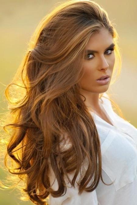 Как нарастить волосы наращивание