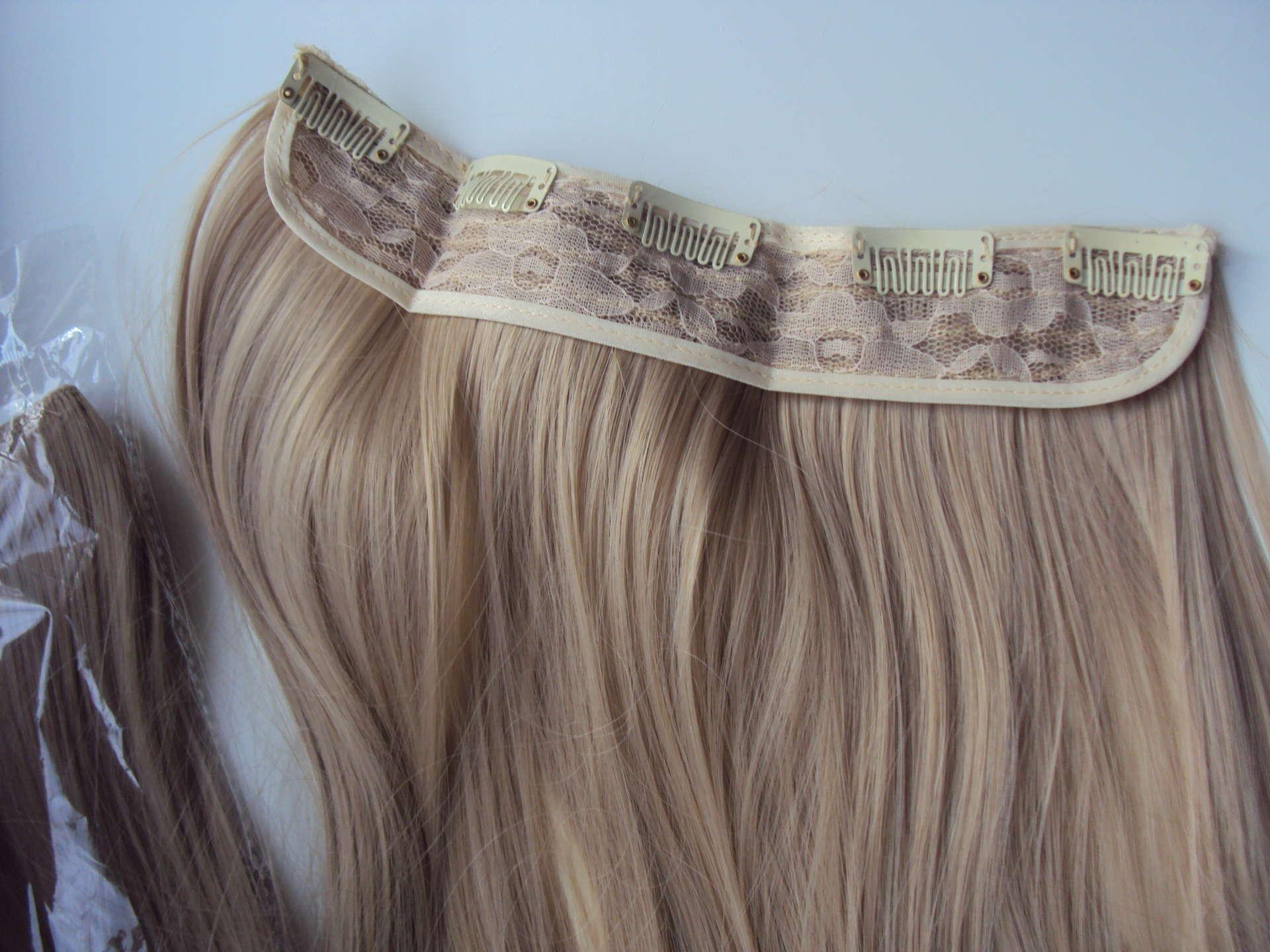 Трессы для волос 60