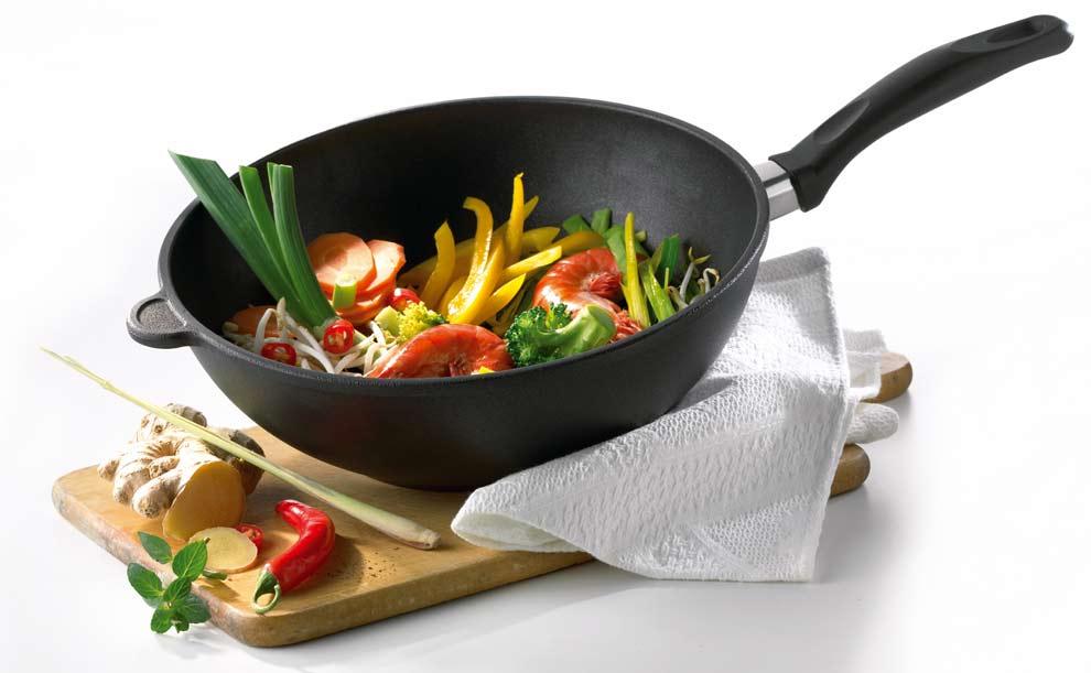 Рекомендації щодо вибору сковороди