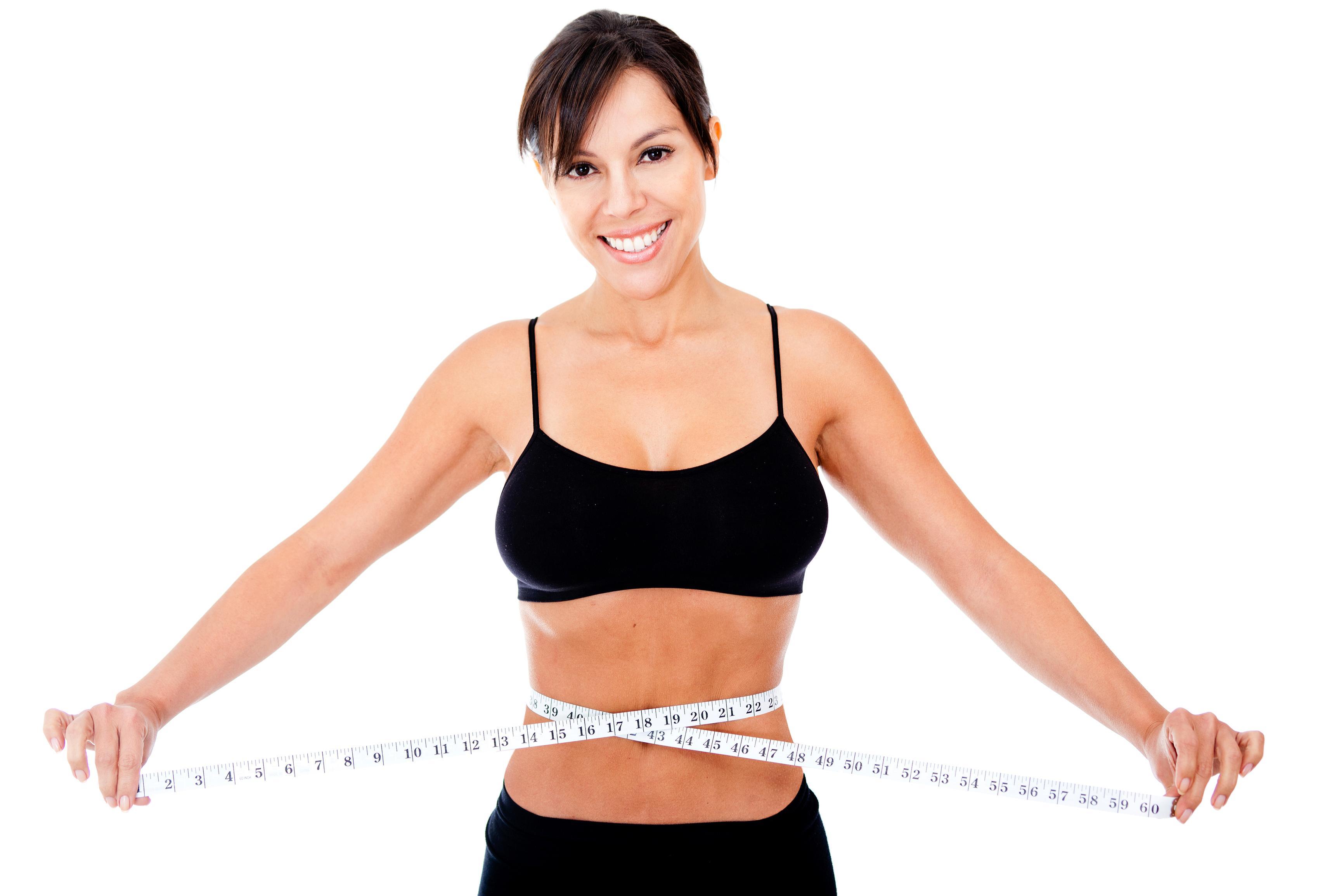 как похудеть с помощью статических упражнений