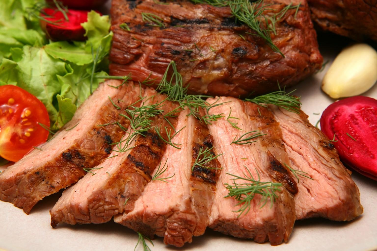 Блюда из говядины рецепты и приготовлениями