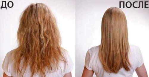 Маски для роста волос с витаминами и репейным маслом для роста волос