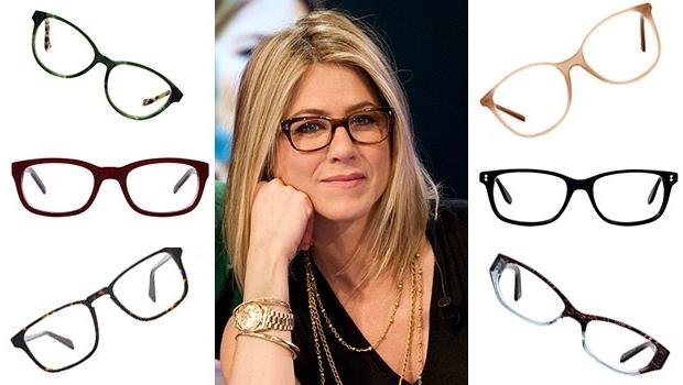 Как правильно выбрать очки для зрения