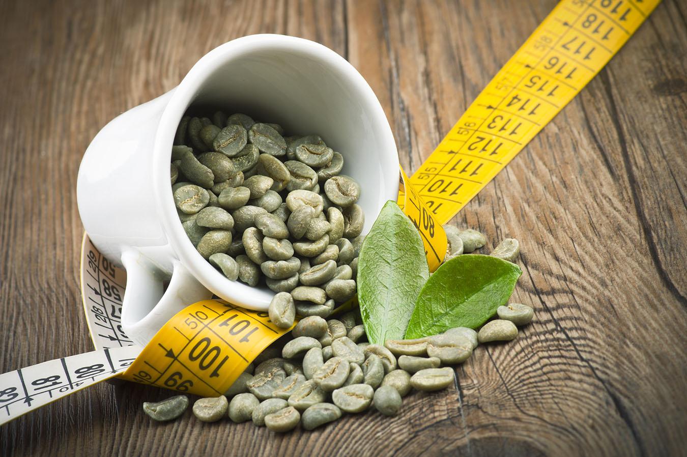 рецепт приготовления зеленого кофе для похудения отзывы