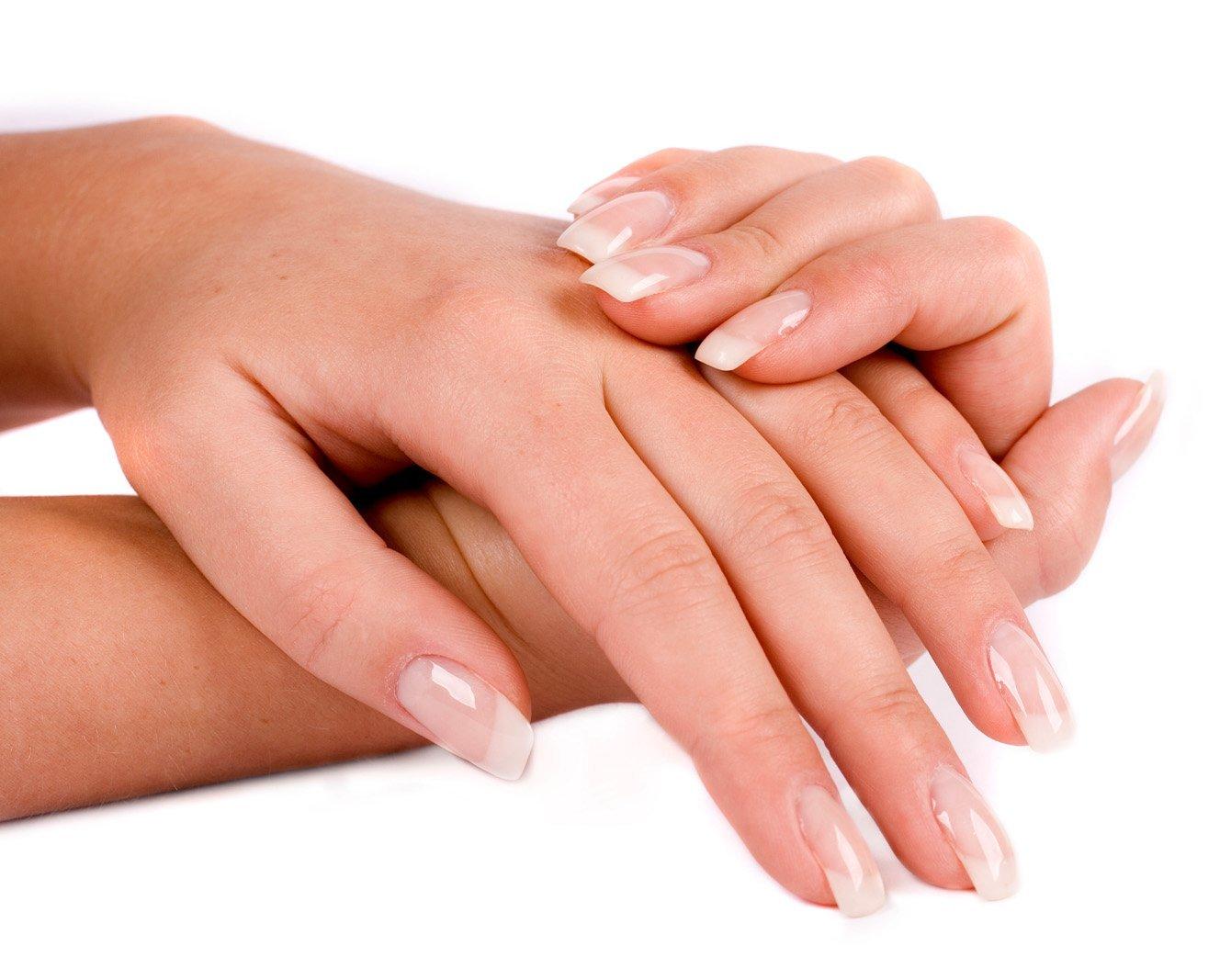 Как быстро нарастить ногти в домашних условиях