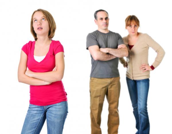 Как избежать конфликтов