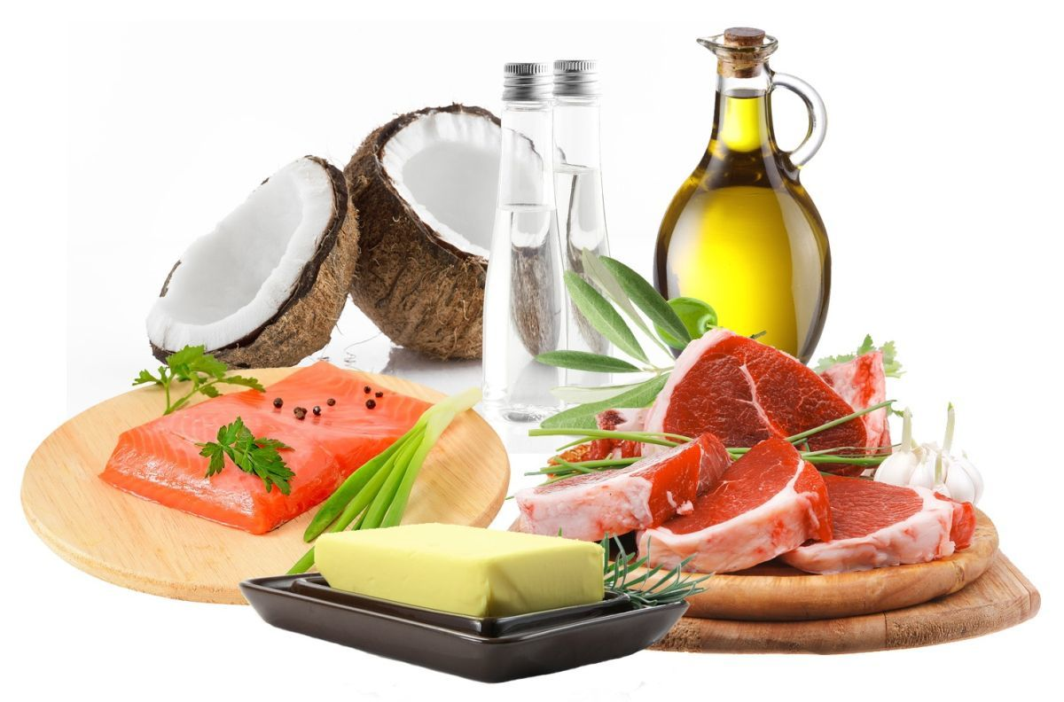 Белковая диета, белковая диета Аткинса для похудения