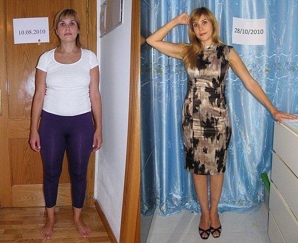 Как я сбросила 25 килограммов: Диета Кима Протасова