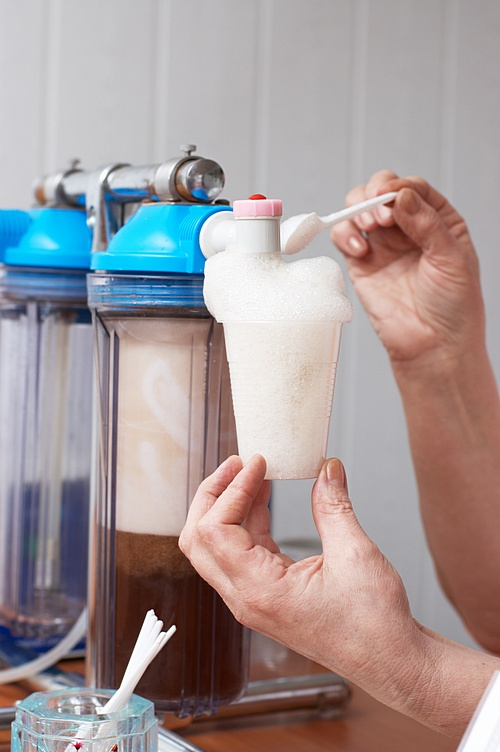 как сделать кислородный коктейль в домашних условиях рецепт видео