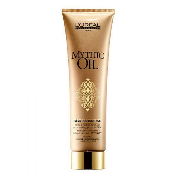 Можно ли использовать масло для волос как термозащиту для волос