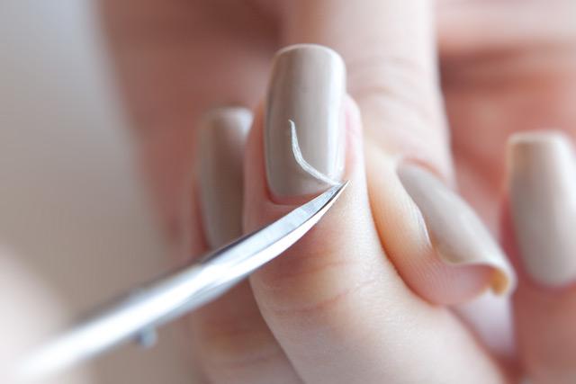 Как убрать заусенец на пальцах в домашних условиях 504