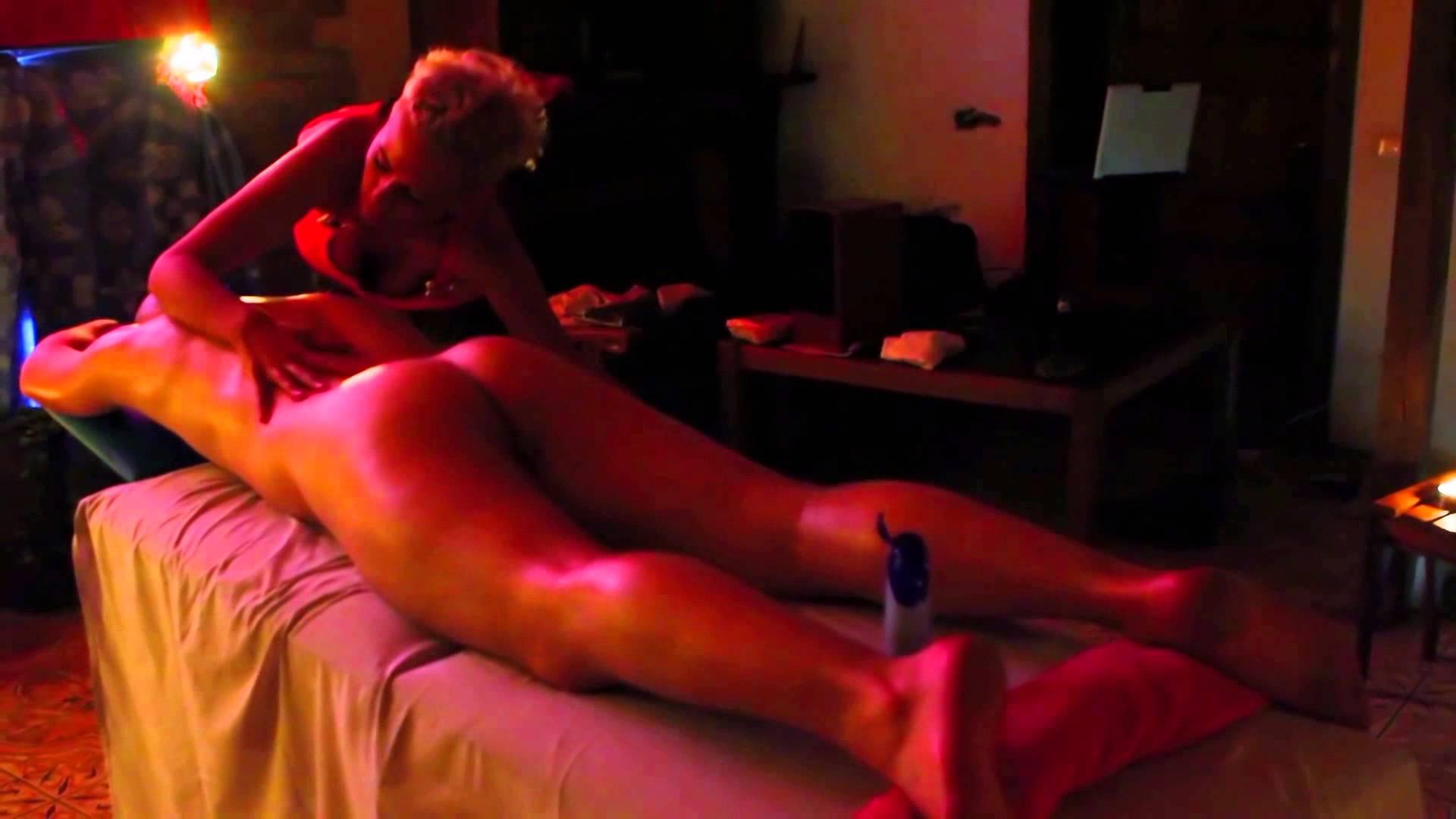 Секс массаж техника 9 фотография