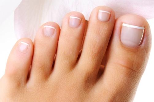 Если ногти слоятся что делать на ногах
