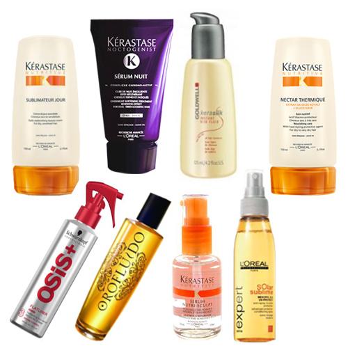 Термозащита для волос отзывы лучшие средства