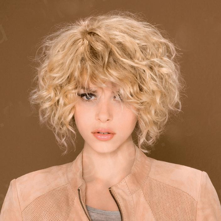 Диффузор для волос. Как сделать укладку с диффузором для 1