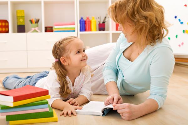 Как научить ребенка разговаривать. О том, как научить ребенка ...