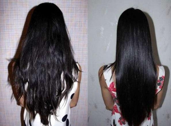 Маски для волос желатиновые в домашних условиях
