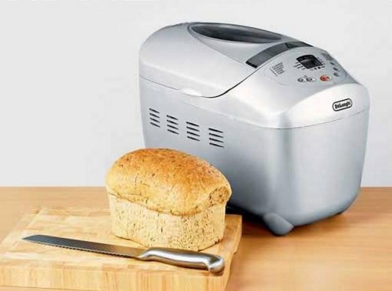 Пышный домашний хлеб в хлебопечке