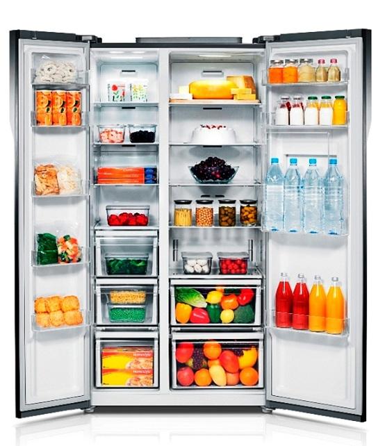 Электронный регулятор температуры холодильника температура