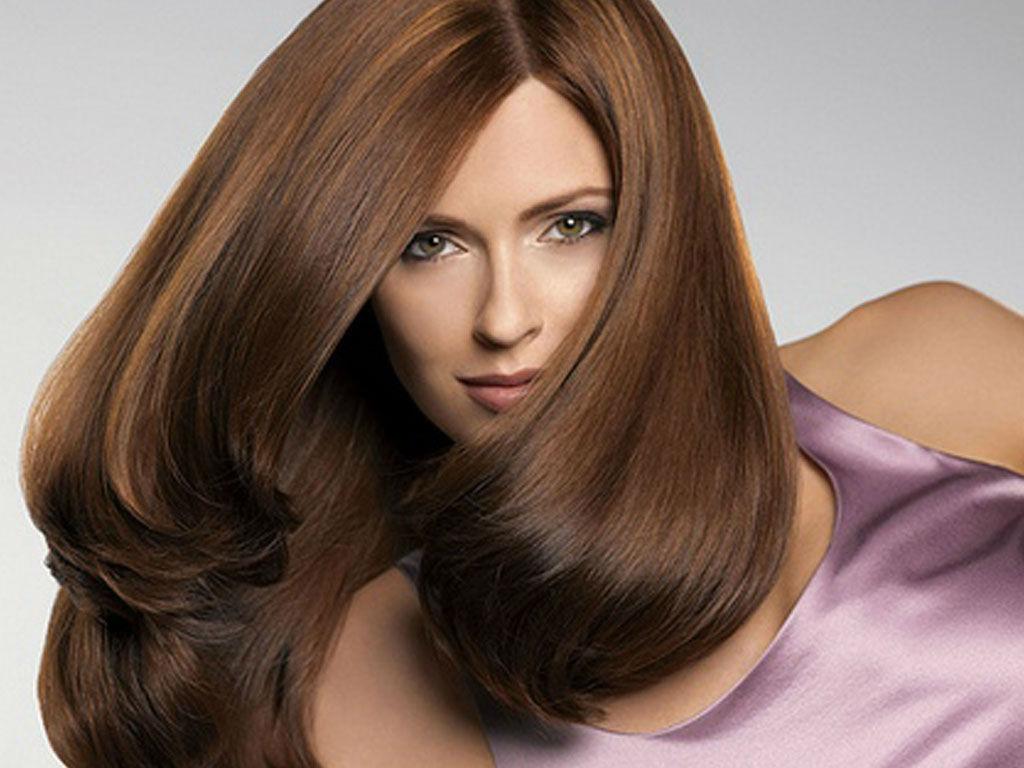 Краска для колорирования волос в домашних условиях
