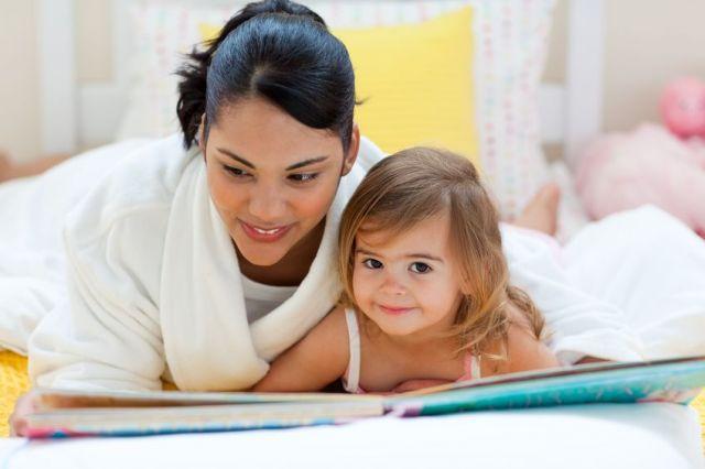 Как быстро научить ребенка читать. О том, как родители могут ...