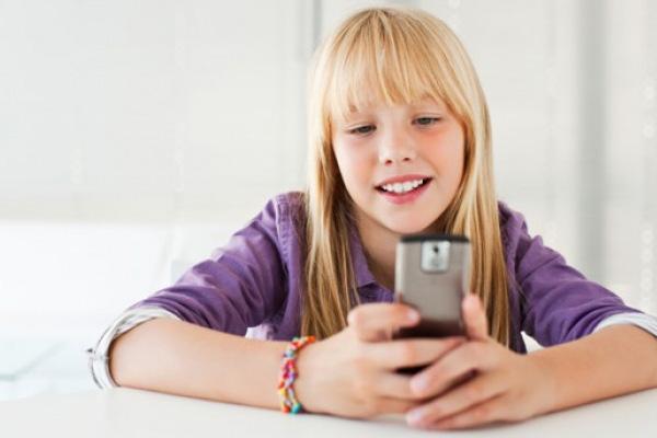Как выбрать телефон для ребёнка?