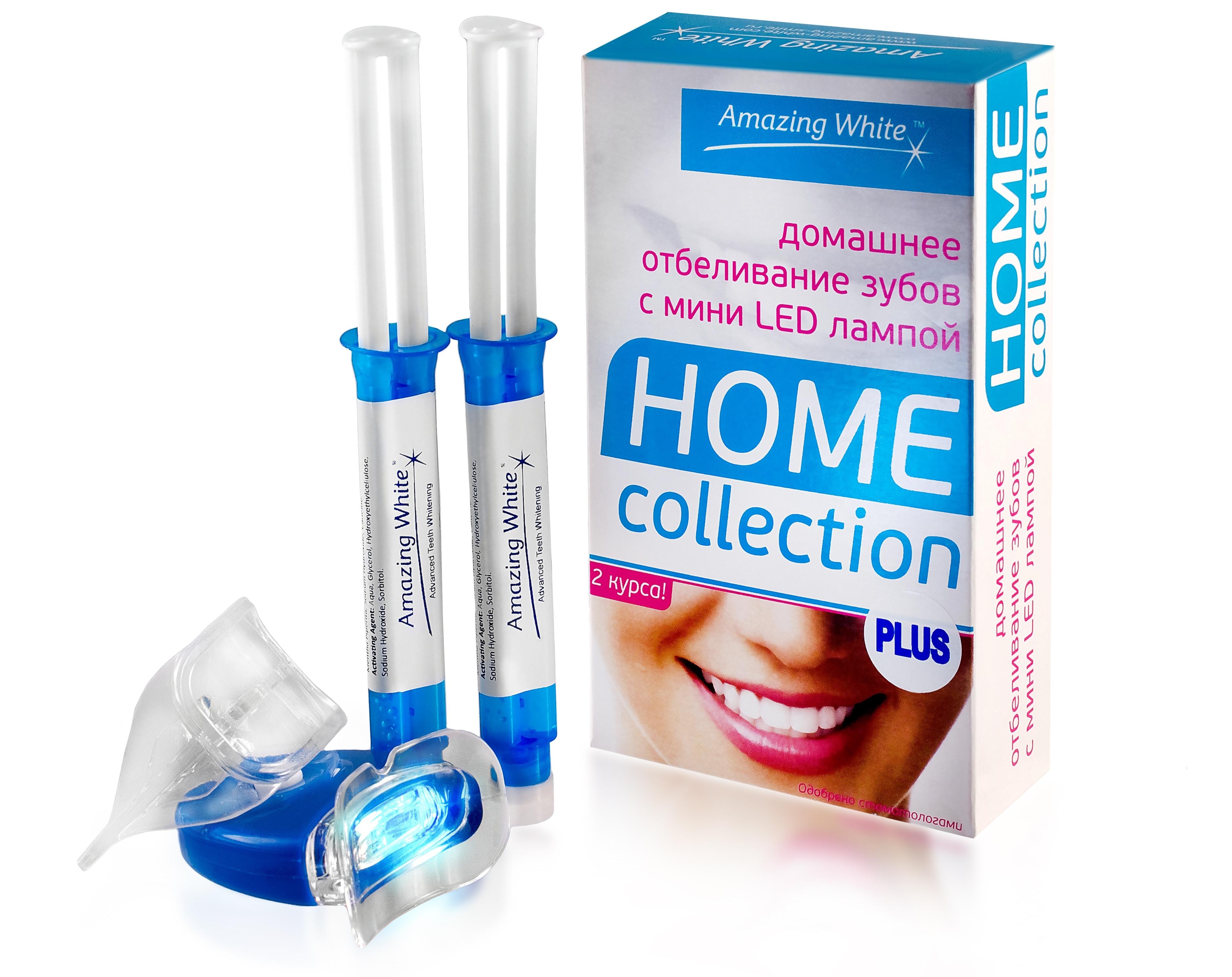 Отбелить зубы в домашних условиях эффективно отзывы