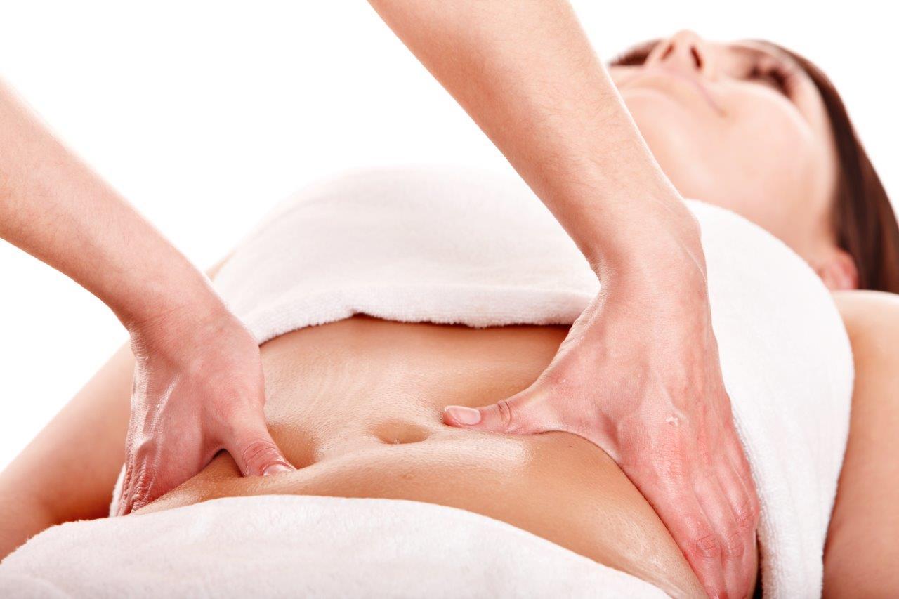 Как делать массаж девушке в домашних условиях