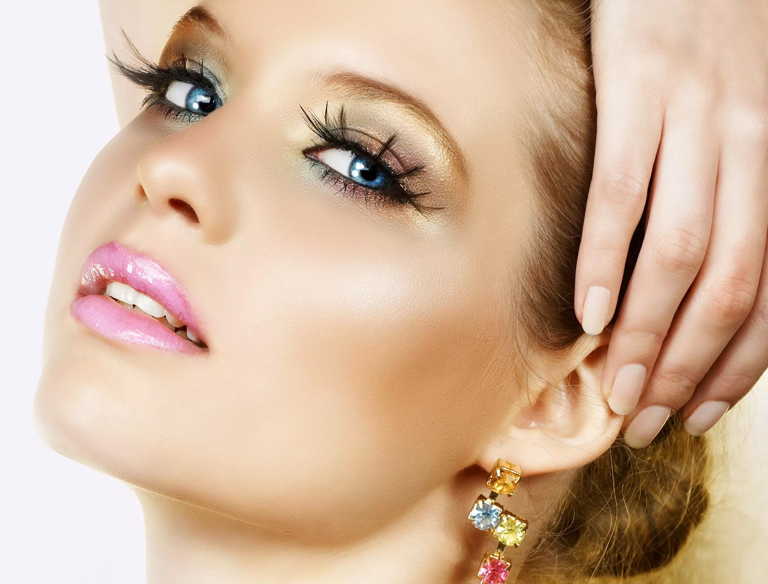 7 секретов, как быть красивой без макияжа - Шаг к Здоровью 75