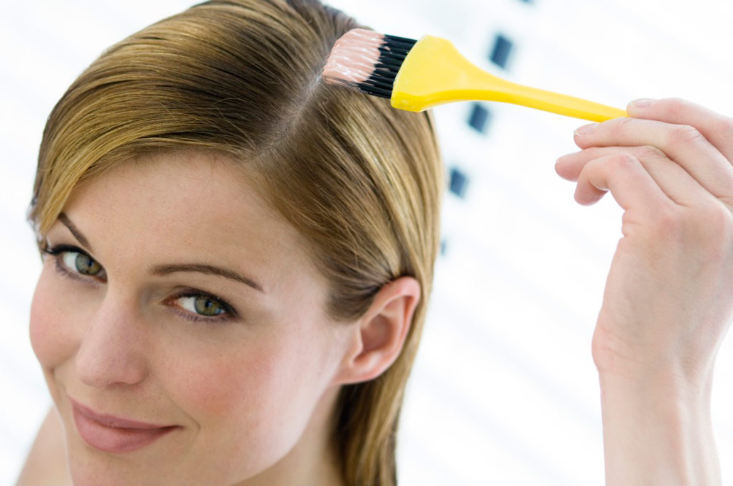 Причины облысения лобковой части у женщин
