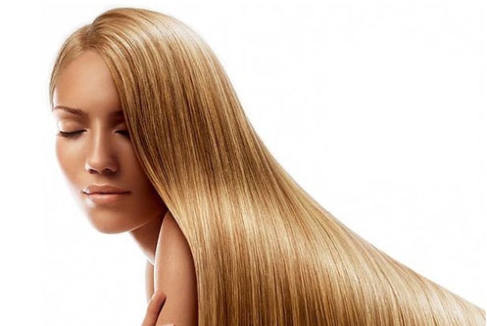 Цвет волос на голове и на теле
