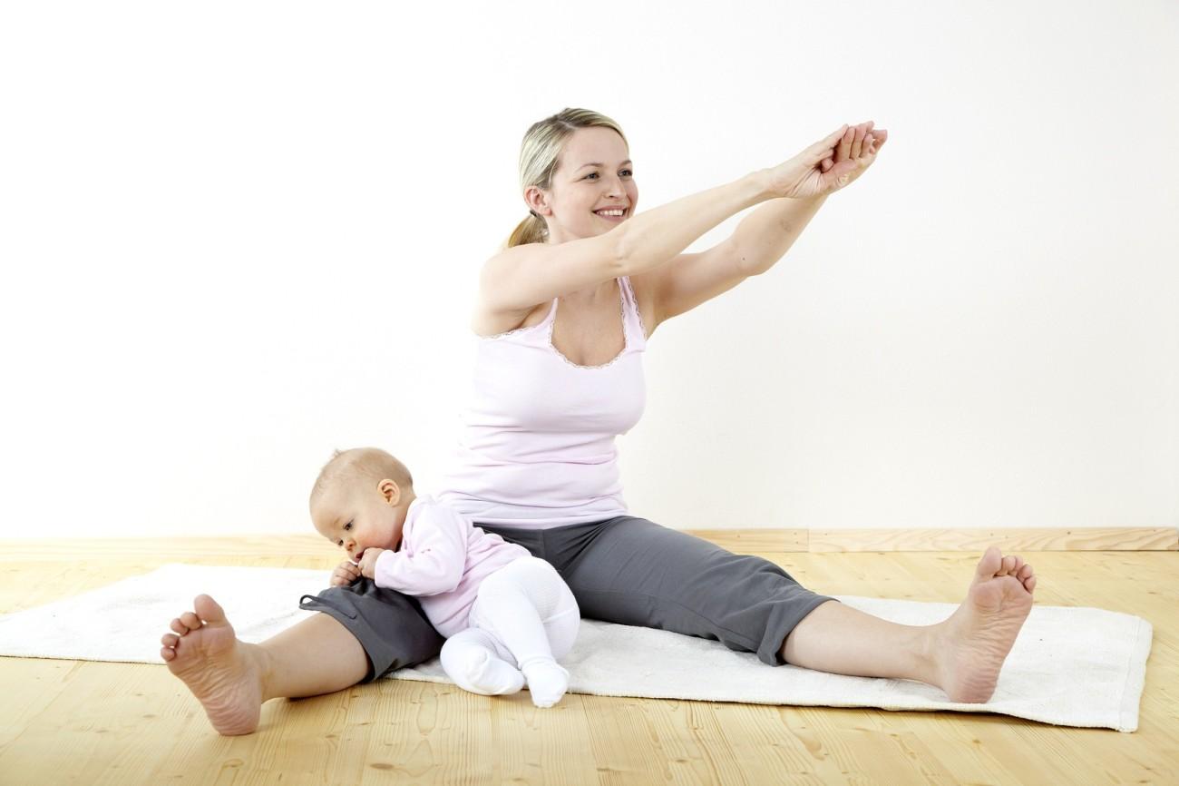 Гимнастика для беременных чтобы ребенок перевернулся вниз головой