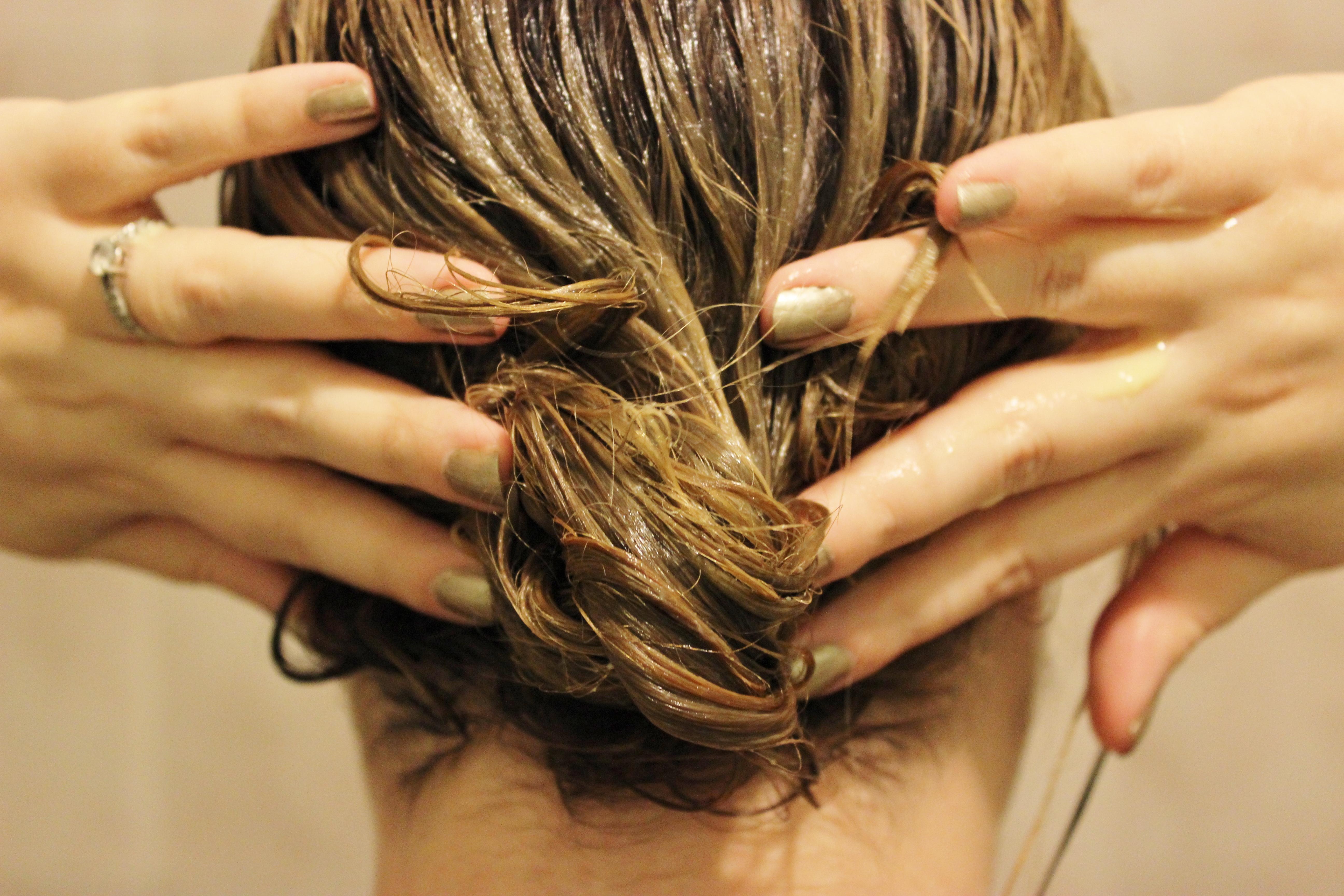 Увлажнение волос в домашних условиях: маски и средства для 68