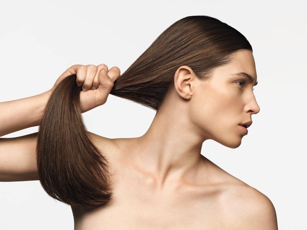 Бальзам для волос kapous caring line для восстановления волос