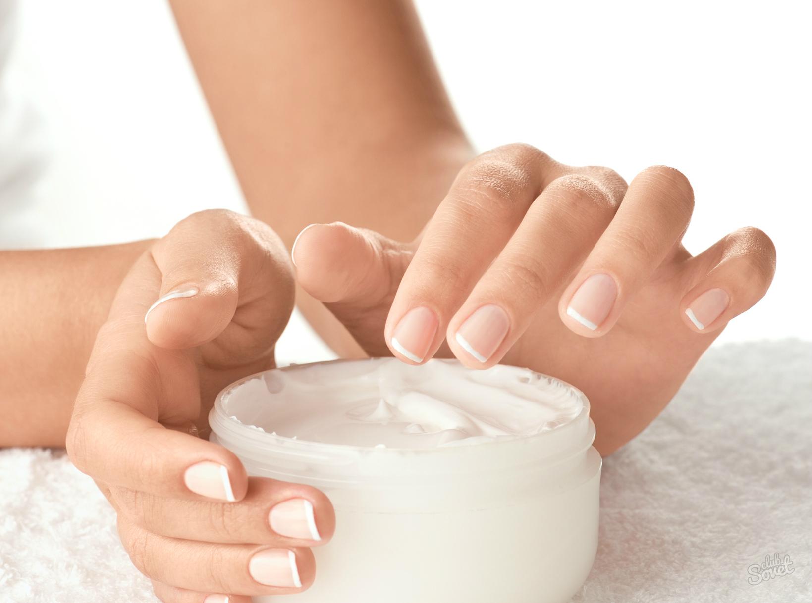 Как укрепить ногти за неделю о домашних условиях