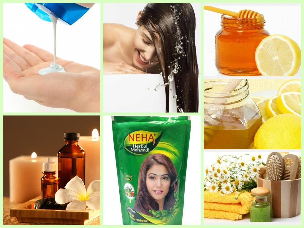 Маски для волос от сухой перхоти в домашних условиях