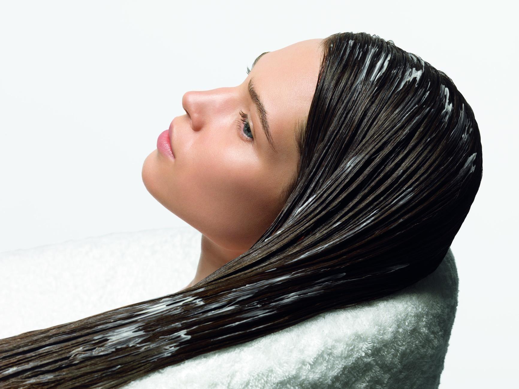 Как часто нужно делать маску для волос с репейным маслом