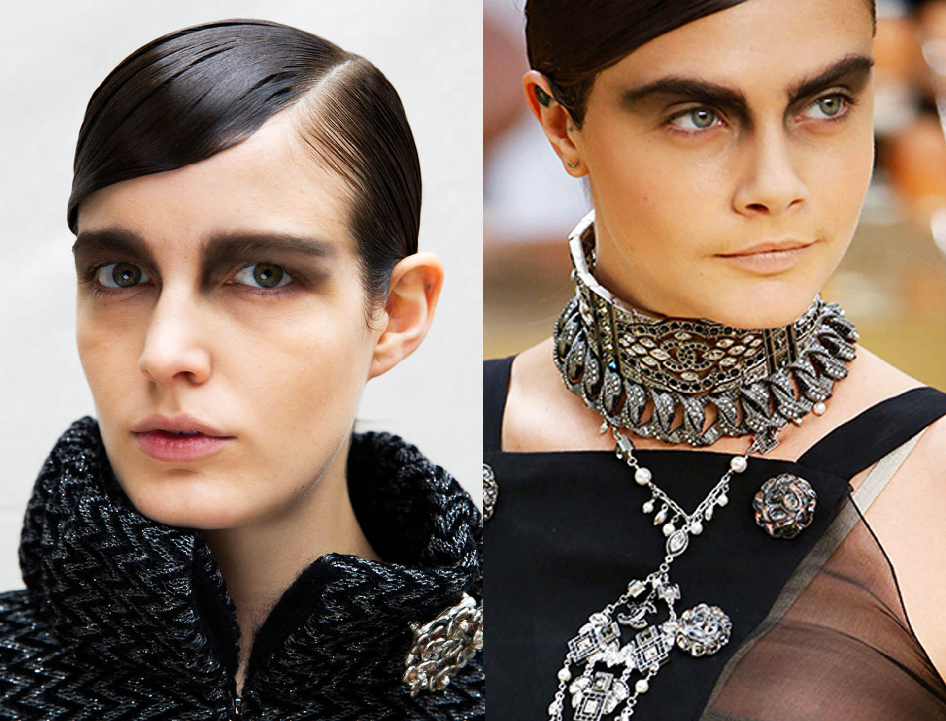 макияж модный 2016 фото
