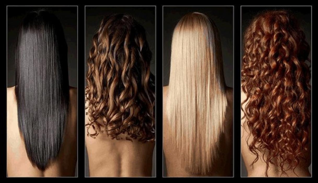 Пипы волос