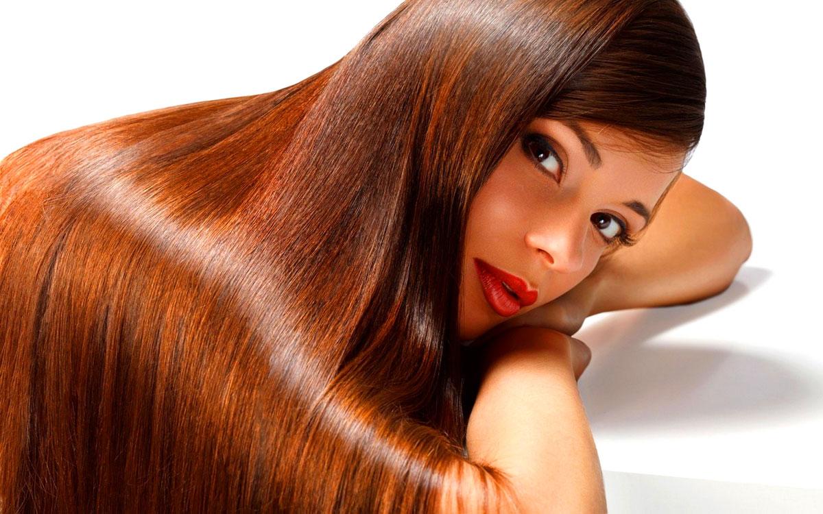 Как сделать чтобы волосы были пышными и прямыми