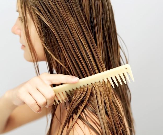 Народные маски для роста волос