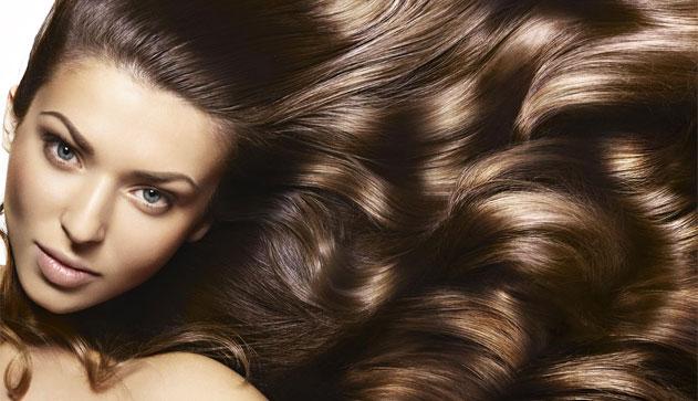 Как укрепить волосы с помощью витамин