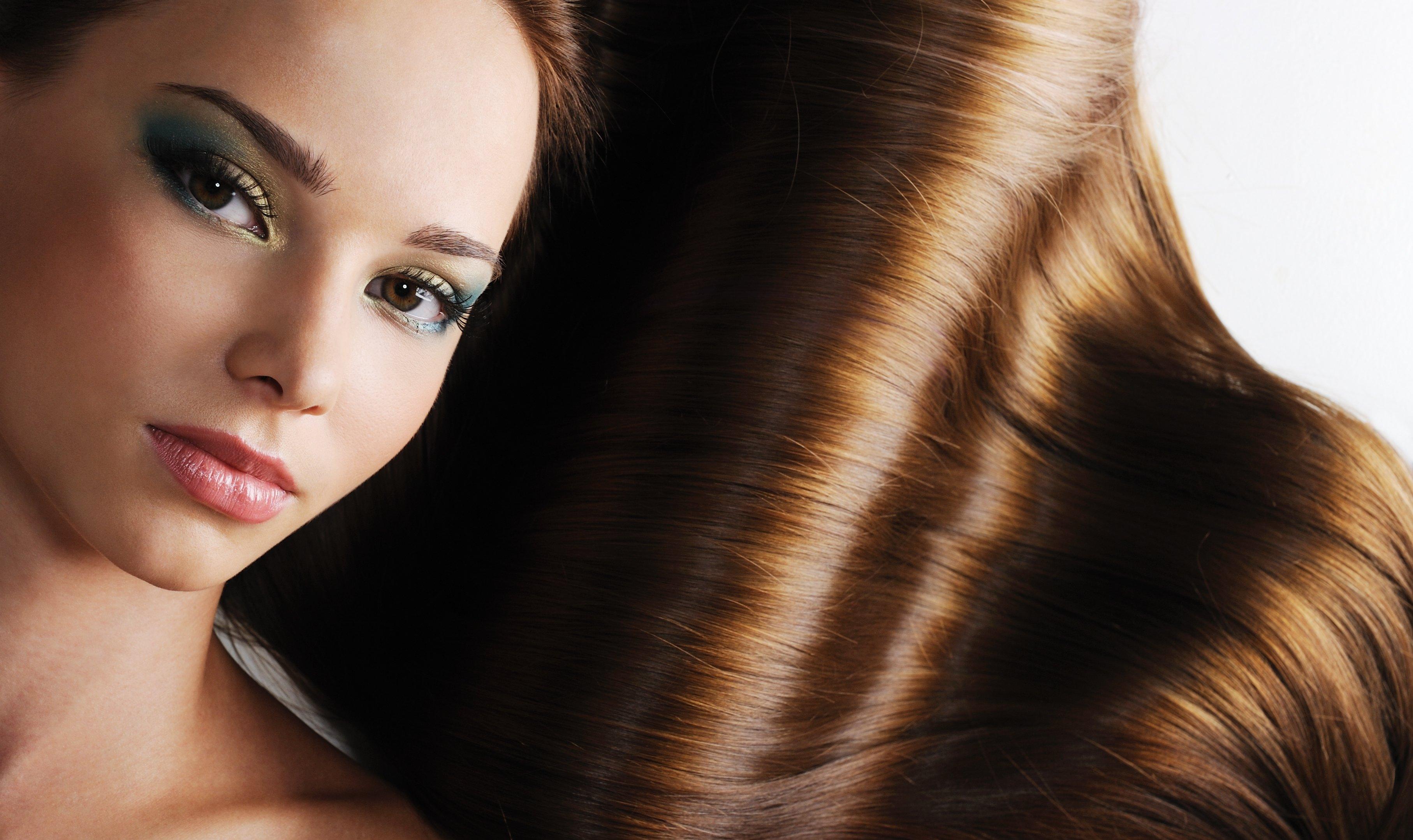 Выпадение волос при сухости кожи головы лечение