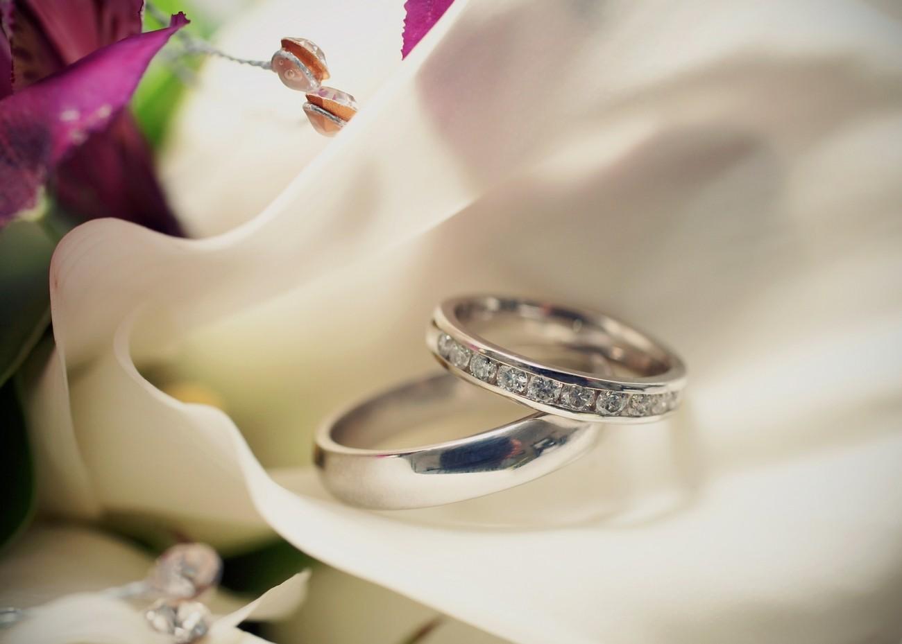 линия можно ли носить мамино венчаное кольцо бокам креста